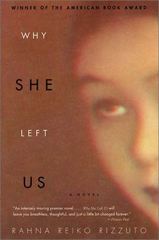 9780060931827: Why She Left Us: A Novel