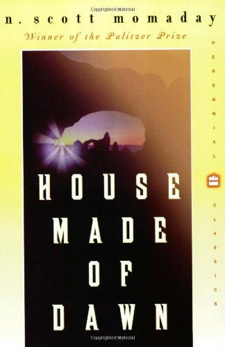 House Made of Dawn, 1st: Momaday, N. Scott