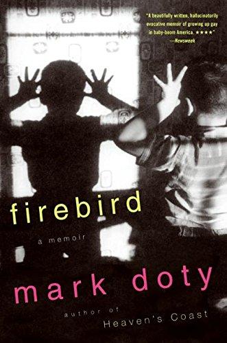 9780060931971: Firebird: A Memoir