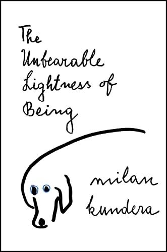 9780060932138: The Unbearable Lightness of Being (Perennial Classics)
