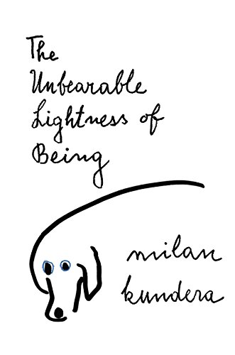 9780060932138: The Unbearable Lightness of Being