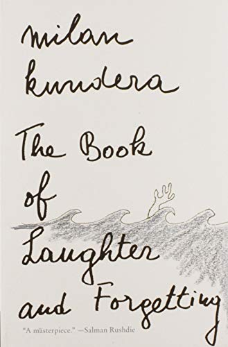 9780060932145: The Book of Laughter and Forgetting