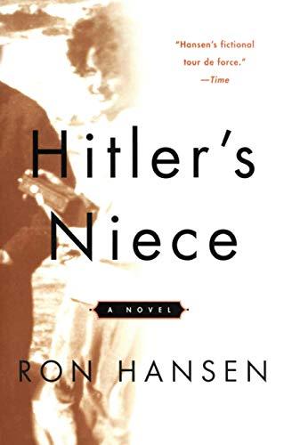 9780060932206: Hitler's Niece: A Novel