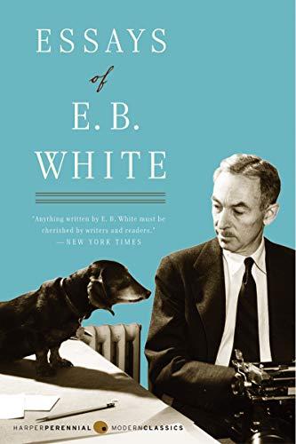 9780060932237: Essays of E.b. White