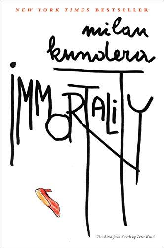9780060932381: Immortality (Perennial Classics)