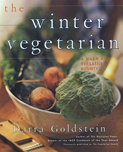 9780060932442: Winter Vegetarian