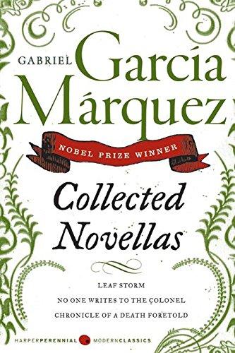 Collected Novellas (Perennial Classics): Gabriel Garcia Marquez