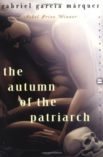 9780060932671: The Autumn of the Patriarch (Perennial Classic)