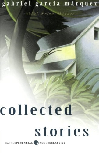 9780060932688: Collected Stories
