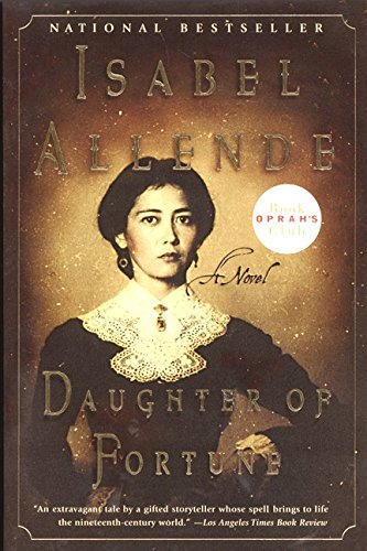 9780060932756: Daughter of Fortune
