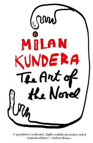 9780060932947: Art of the Novel, The
