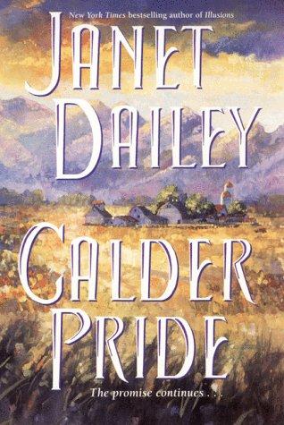 9780060933029: Calder Pride