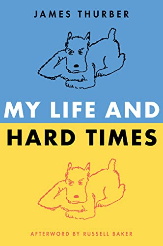 9780060933081: My Life and Hard Times (Perennial Classics)