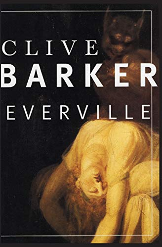 "9780060933159: Everville: The Second Book of ""The Art"""