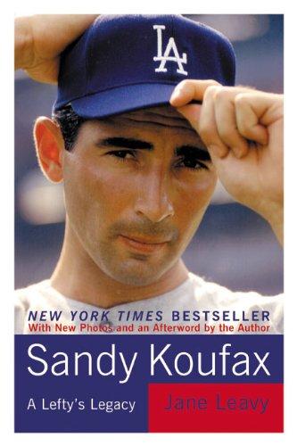 9780060933296: Sandy Koufax: A Lefty's Legacy