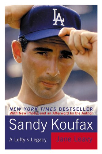 9780060933296: Sandy Koufax: A Lefty's Legacy