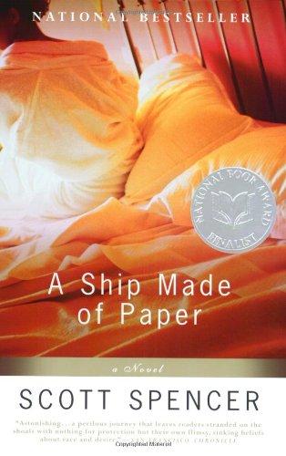 9780060933425: A Ship Made of Paper: A Novel