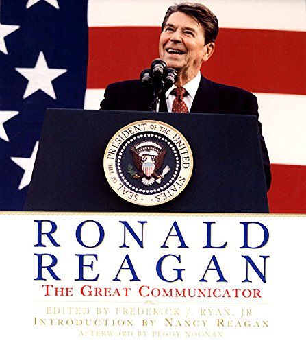 9780060933500: Ronald Reagan: The Great Communicator