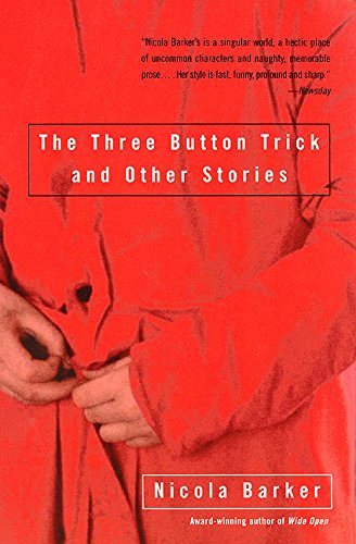 9780060933746: The Three Button Trick and Other Stories