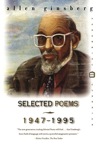 9780060933760: Selected Poems 1947-1995 (Perennial Classics)