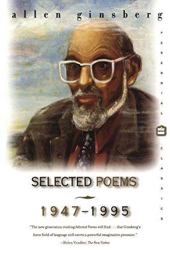 9780060933760: Selected Poems 1947-1995 (Perennial Classics)
