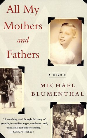 9780060933920: All My Mothers and Fathers: A Memoir