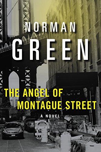 9780060934118: The Angel of Montague Street: A Novel