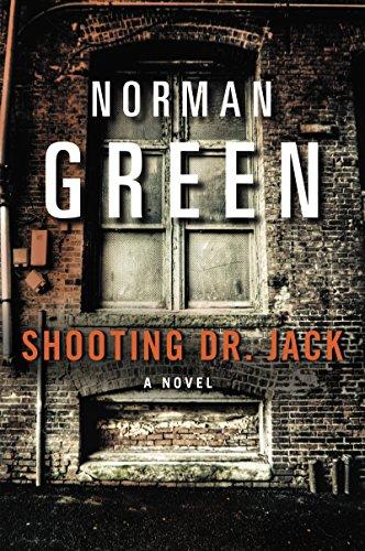 9780060934132: Shooting Dr. Jack: A Novel