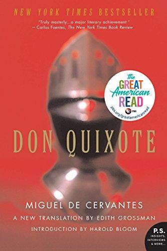 9780060934347: Don Quixote