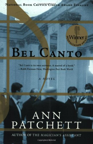 9780060934415: Bel Canto: A Novel