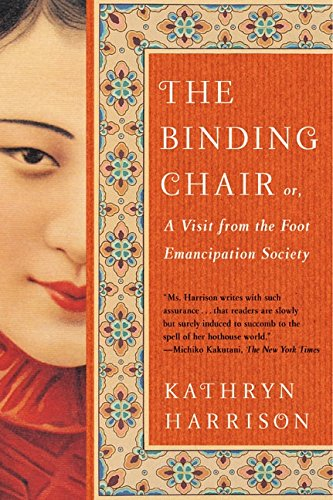 9780060934422: The Binding Chair: Or, a Visit from the Foot Emancipation Society