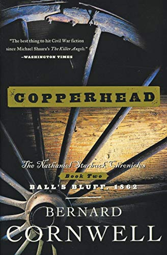 9780060934620: Copperhead