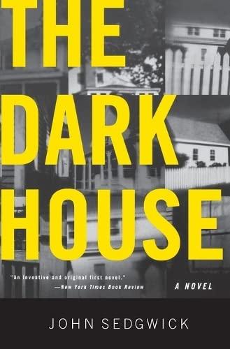 9780060934644: The Dark House: A Novel