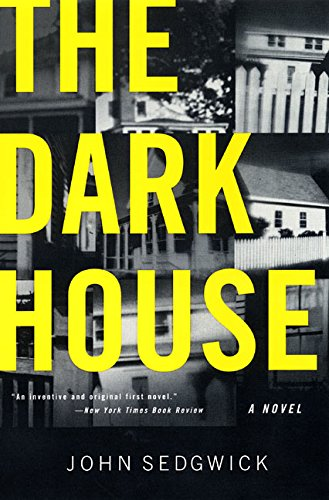 9780060934644: The Dark House: A Novel