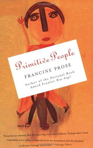 9780060934699: Primitive People