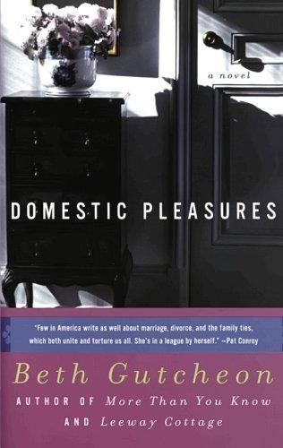 9780060934767: Domestic Pleasures