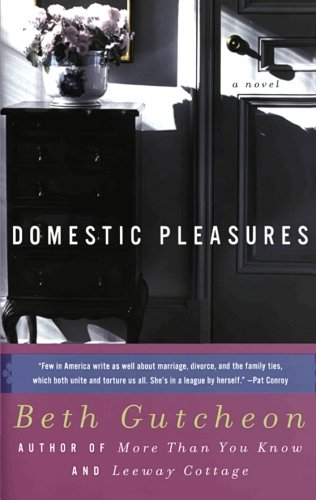 9780060934767: Domestic Pleasures