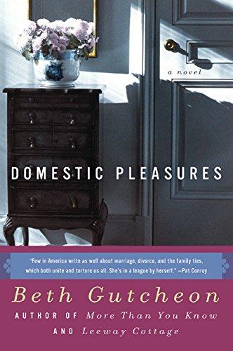 9780060934767: Domestic Pleasures: A Novel