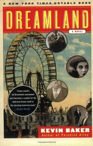 9780060934804: Dreamland: A Novel