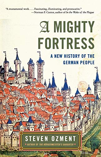 9780060934835: A Mighty Fortress