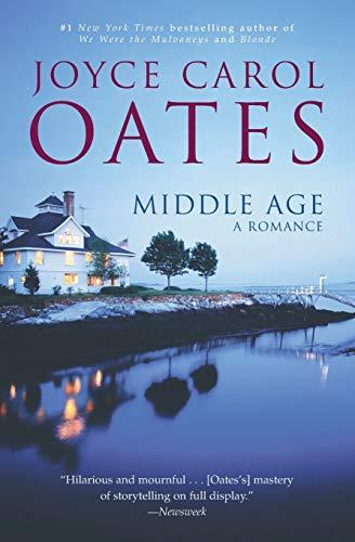 9780060934903: Middle Age: A Romance