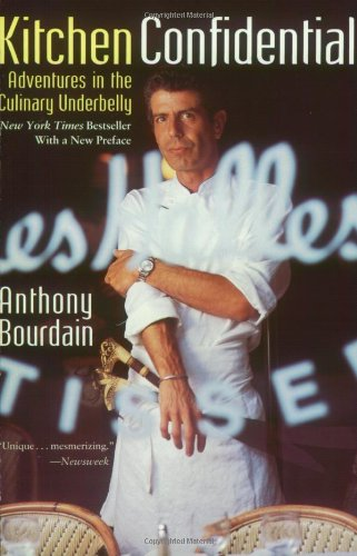 9780060934910: Kitchen Confidential: Adventures in the Culinary Underbelly