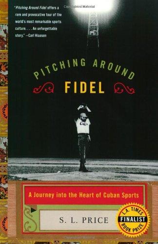 pitching around fidel