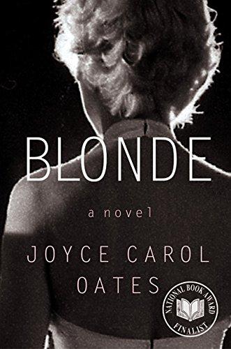 9780060934934: Blonde: A Novel