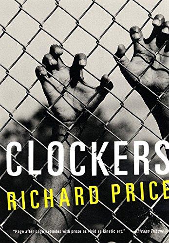 9780060934989: Clockers