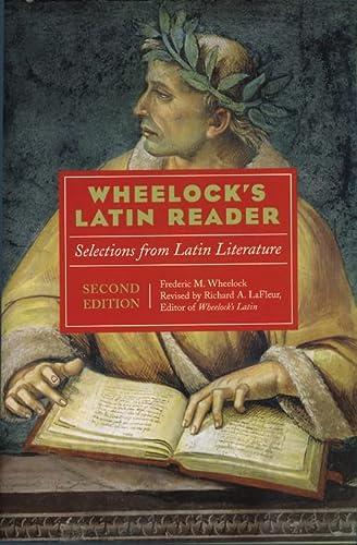 9780060935061: Wheelock's Latin Reader (The Wheelock's Latin series)