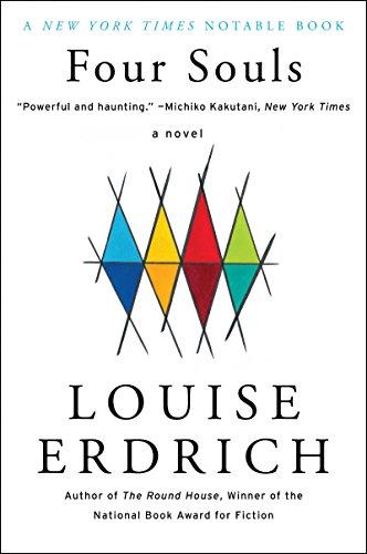 9780060935221: Four Souls