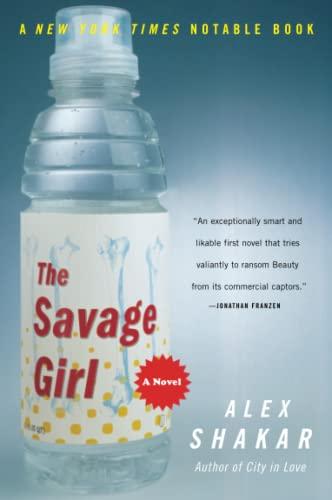 9780060935238: The Savage Girl
