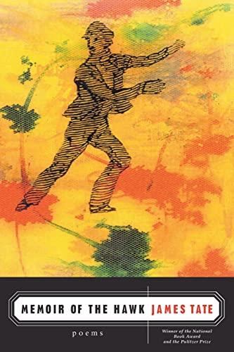 9780060935436: Memoir of the Hawk: Poems