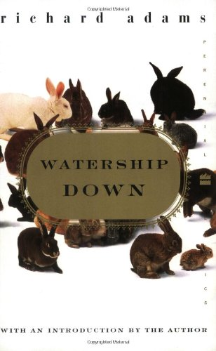 9780060935450: Watership Down (Perennial Classics)